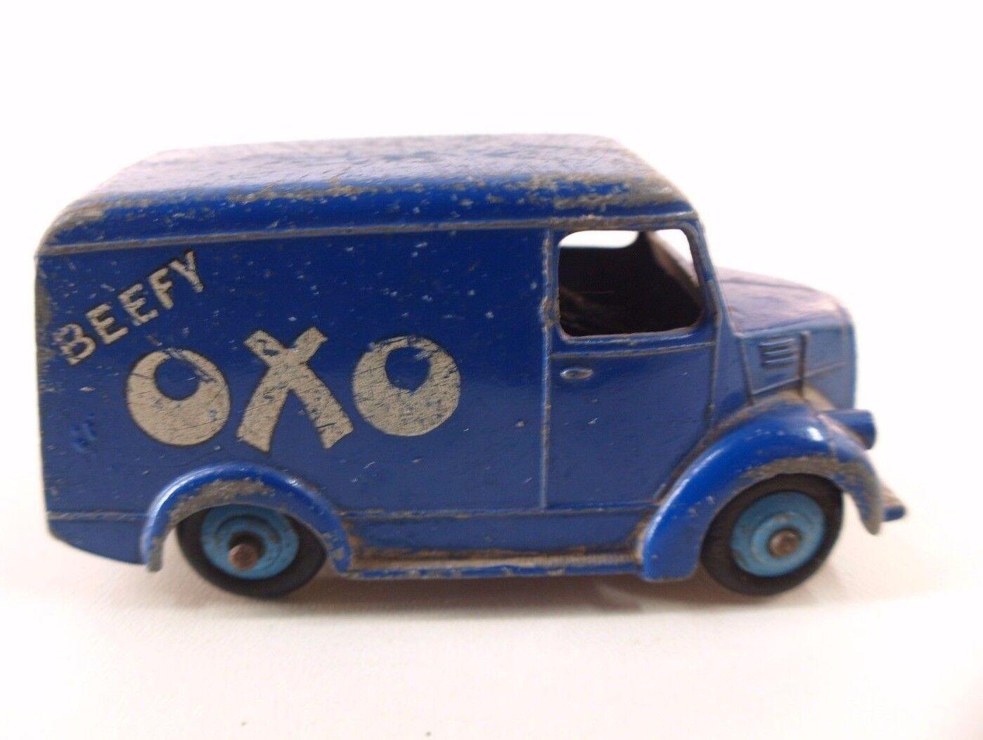 Dinky Toys GB 31d Trojan Van Oxo