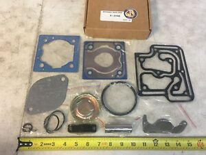 Details about Wabco Air Compressor Head Repair Kit for Cummins ISX  S&S#  S-21440 Ref # 4089238
