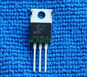50pcs BT152-600R ORIGINAL NXP THYRISTORS TO-220 NEW