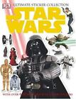 Ultimate Sticker Collections: Star Wars by Dorling Kindersley Publishing Staff (2007, Paperback)