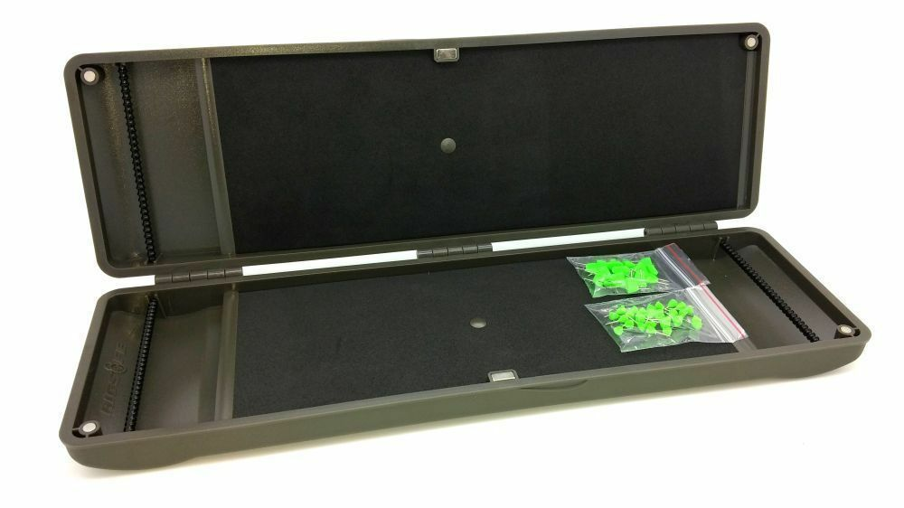 Korda Large Rigsafe Magnetic Rig Safe Storage Box