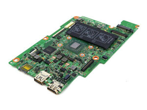 DELL-INSPIRON-11-3180-SERIES-AMD-A6-9220E-1-60GHZ-CPU-LAPTOP-MOTHERBOARD-M3G09