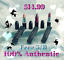 NEW-IN-BOX-MAC-Lustre-Lipstick-Pick-Your-Shade-3g-0-1oz-100-Authentic thumbnail 1