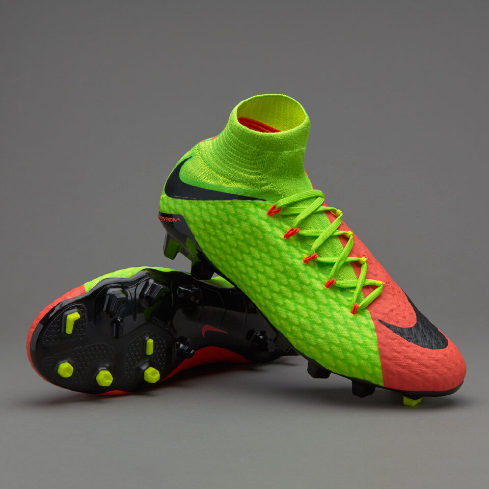 Nike Hypervenom Phatal III DF FG n.40 Chaussures de sport pour hommes et femmes