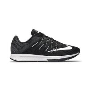 entire collection lowest price utterly stylish Details zu Mens NIKE AIR ZOOM ELITE 8 Black Running Trainers 748588 010