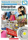Interactive Vocabulary by Sue Finnie, Daniele Bourdais (Mixed media product, 2013)