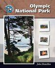 Olympic National Park by John Hamilton (Hardback, 2008)