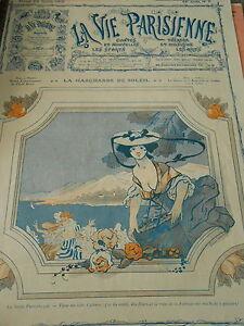 La-Marchande-de-Soleil-La-Jolie-Provencale-Calinou-Couverture-Cover-1910