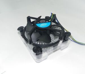 Best CPU Cooling Cooler Fan Heatsink For Intel Socket LGA ...