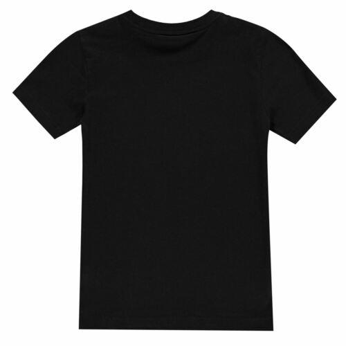 adidas 2019 Box Linea 03 Junior T Shirt Boys Short Sleeve Crew Neck Top AGE 7-13