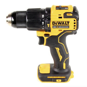 DeWalt-DCD709N-18V-Li-Ion-XR-Cordless-Brushless-Combi-Drill-Body-Only