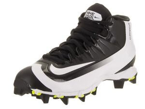 d26e1b144965f Image is loading Nike-Boys-Huarache-2KFilth-Keystone-Mid-Baseball-Cleats-