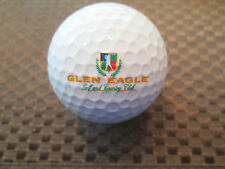 LOGO GOLF BALL-GLEN EAGLE GOLF & COUNTRY CLUB....FLORIDA