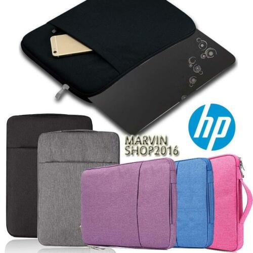 "Carry Laptop Sleeve Pouch Case Bag For 12.5/"" 13.3/"" 14/"" 15.6/"" HP EliteBook"