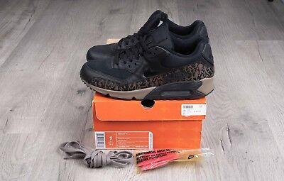 fcae9437 Details about Nike Air Max 90 Powerwall Black Olive 314206 001 Size 9  Warhawk Jordan 1 11 Lot