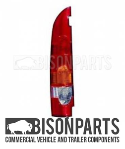 Renault-Kangoo-2003-2008-Passenger-Left-Side-Rear-Tail-Light-REN373
