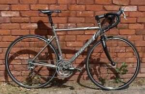 Airborne Zeppelin Titanium Road Bike - 54cm - Profile Carbon - Ultegra - No Res!