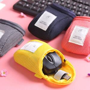 Voyage-portable-souris-USB-ordinateur-accessoire-pochette-sac-porter-etui-housse