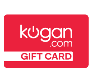 Kogan Gift Cards $50 or $100 - Email Delivery