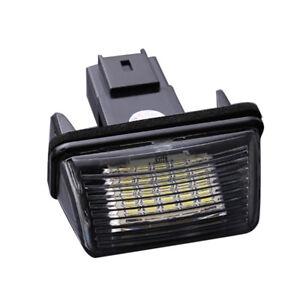 2pzs-18-LED-SMD-Lampara-luz-placa-numero-matricula-para-Peugeot-206-Citroen-L3J6