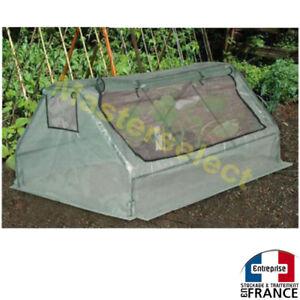 Détails sur Serre De Jardin Culture Pour Plantation Potager Semis  83x142x180cm - Pas Cher -