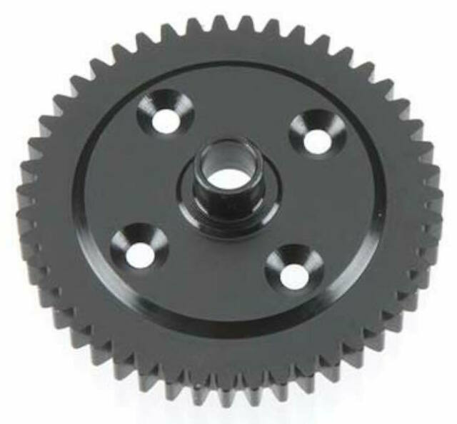 ... RC8T3.1 Team Associated Diff Pinion Gear 10T V2 ASC81007 RC8T3 RC8T3.1e