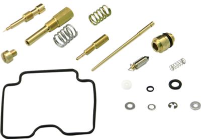 Shindy Carburetor Carb Rebuild Repair Kit Suzuki LTZ 250 Quad Sport Z 04-09 ATV