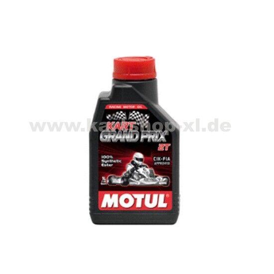 (17,95€/Litre) Moteur Motul Karting Grandprix Huile Moteur (17,95€/Litre) Huile, 2-temps moteur, 655b25