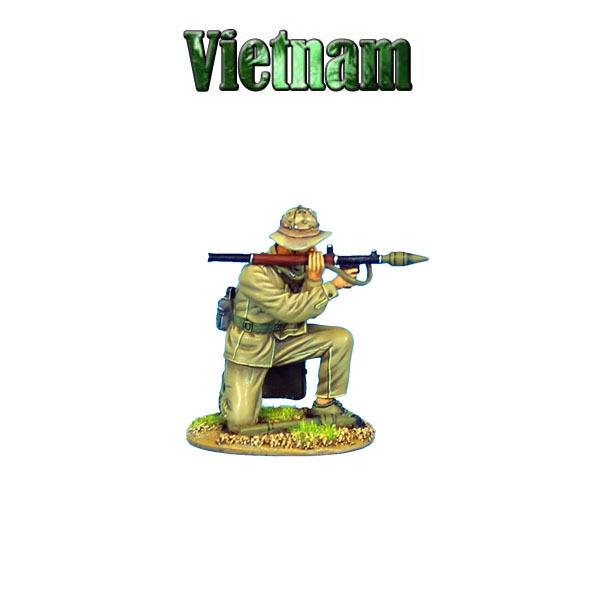 First Legion  VN015 NVA Infantry Infantry Infantry Kneeling with RPG-2 898