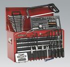 Topchest 6 Drawer 98pc Tool Kit From Sealey AP2201BBCOMBO