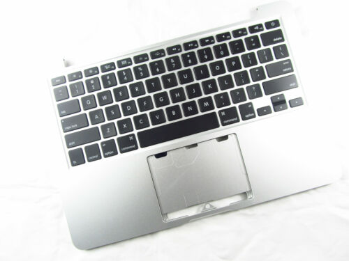 """Topcase Palm Rest with US Keyboard for MacBook PRO 13/"""" Retina A1502 2013"""