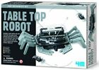 Great Gizmos 4M Table Top Robot