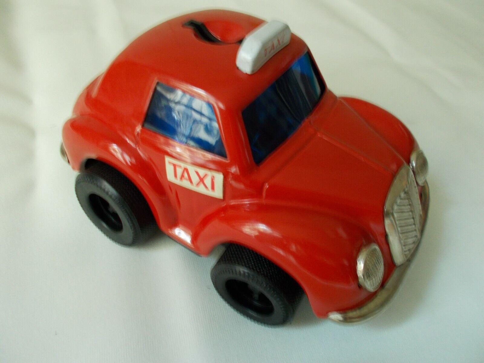 Coin Taxi Daiya mistery auto