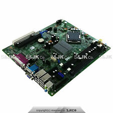 OEM Dell Optiplex 780 SFF System Board Motherboard 3NVJ6 DDR3 Intel Socket