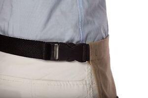Daystar Apparel 1 Style 104 three pocket buckle waist apron ~ Made in USA