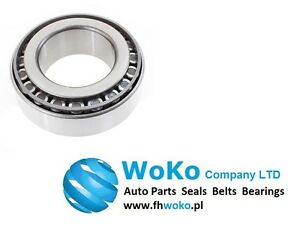 LM 12749//LM 12710-12749//12710 New Taper Roller Bearing