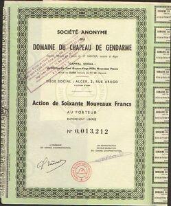 V RARE =/> CELLULOSES de l/'AFRIQUE du NORD ALGÉRIE