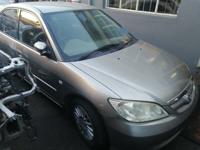 2004 Honda Civic 1.7 Stripping For Spares