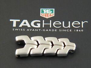 Orig-TAG-Heuer-Link-series-ladies-Bracelet-Midpiece-BA0556-Brushed-16-14mm-EU