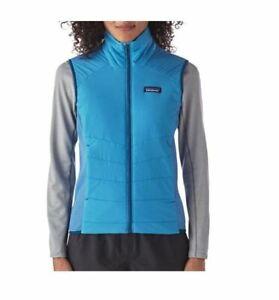 Patagonia Women S Nano Air Light Hybrid Vest Size Xs L Ebay