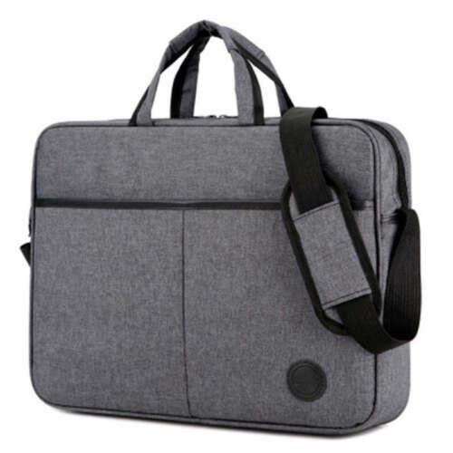 """15.6 /"""" portatile borsa Spalla Custodia cover per HP DELL COMPUTER NOTEBOOK PC IT"""