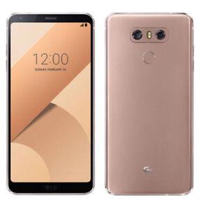 LG-G6-H871-5-7-034-32GB-4GB-RAM-Quad-core-13MP-4G-LTE-GPS-Libre-TELEFONO-MOVIL-Oro