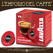 Caffè Lavazza 256 Capsule Cialde A Modo Mio Passionale 100% Arabica - Originale