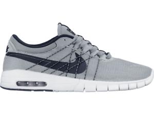 Nike ERIC KOSTON MAX Wolf Grey Obsidian White 833446-041 (615) Men's Shoes