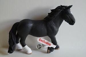 Schleich-72137-Tinker-Stute-Exclusive-Sonderedition-Mueller-Pferd-horse-NEU-new