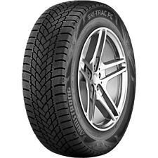 Tire Armstrong Ski Trac Pc 20560r16 92h Touring Studless Snow Winter Fits 20560r16