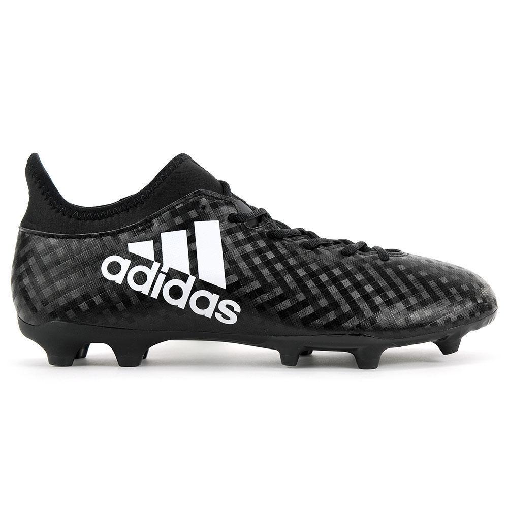 Adidas X 16.3 Firm Ground Footbtutti stivali BB5643   Buy Now