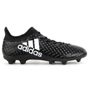 Image is loading Adidas-X-16-3-Firm-Ground-Football-Boots- b515bac82e