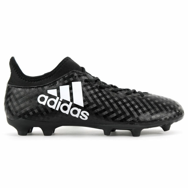 promo code 2f257 f2e67 Adidas X 16.3 Firm Ground Football Boots (BB5643)   Buy Now!