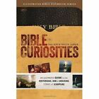 Bible Curiosities: An Illustrated Guide to the Mysterious, Odd, and Shocking Stories of Scripture by Paul Kent, Tracy M Sumner (Paperback, 2014)